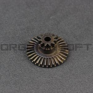 DAS GDR15 Part - 1st Gear|orga-airsoft