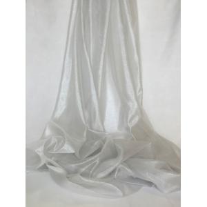 【新商品】773S-RO/773G-RO カラミラメオーガンジー(スラブ)|organdie-net
