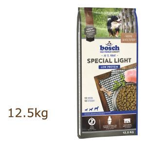 ボッシュ ハイプレミアム スペシャルライト 12.5kg ドッグフード bosch 賞味期限2022年2月5日 organic-eins