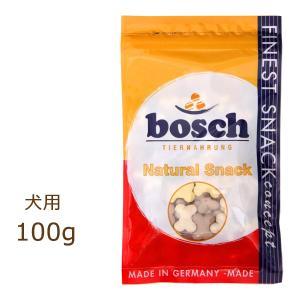 ボッシュ ボーンプチミックス 100g ドッグフード 犬用おやつ bosch organic-eins