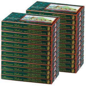 ハワイ ラージマカデミア デラックスチョコレート 24箱 マカダミアナッツ 【世界のスイーツ同梱可能商品】 (rh)|organic