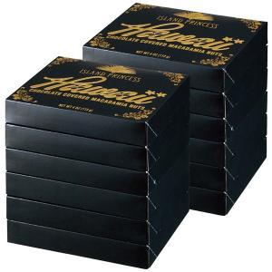 ハワイ ミニマカデミアナッツチョコレート 12箱 マカダミアナッツ 【世界のスイーツ同梱可能商品】 (rh)|organic