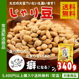 送料無料 グルメ おつまみ 業務用じゃり豆約340g おやつ 豆菓子 ひまわり かぼちゃ アーモンド(ln)