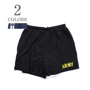DEAD STOCK ミリタリー トレーニングショーツ TRAINING SHORTS 1111SPT|organweb