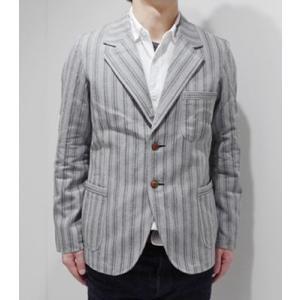 ダッパーズ|Dapper's テーラード|サマージャケット Classical Bi-Swing Tailored Jacket 1226|organweb