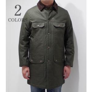 フェローズ キルティングコート ハンティングジャケット PHERROW'S HUNTING COAT 19W-PHC1|organweb