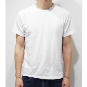 フェローズ 半袖 パックTシャツ  PHERROW'S 2PACKT TEE 2PACK-T organweb 02