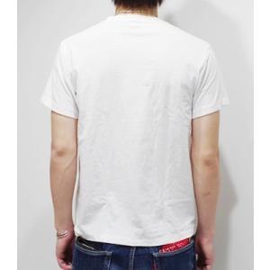 フェローズ 半袖 パックTシャツ  PHERROW'S 2PACKT TEE 2PACK-T organweb 03