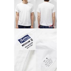 フェローズ 半袖 パックTシャツ  PHERROW'S 2PACKT TEE 2PACK-T organweb 07
