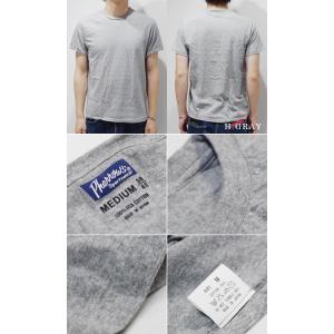 フェローズ 半袖 パックTシャツ  PHERROW'S 2PACKT TEE 2PACK-T organweb 08