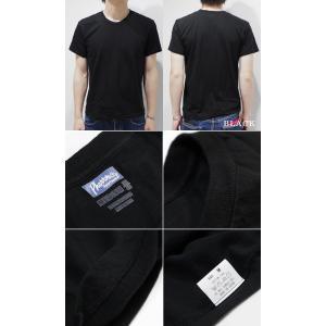 フェローズ 半袖 パックTシャツ  PHERROW'S 2PACKT TEE 2PACK-T organweb 09