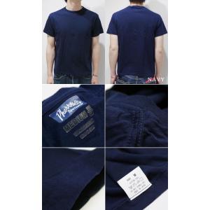 フェローズ 半袖 パックTシャツ  PHERROW'S 2PACKT TEE 2PACK-T organweb 10
