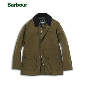 バブアー フィールドジャケット Barbour Bedale SL Cotton Nylon 42695|organweb
