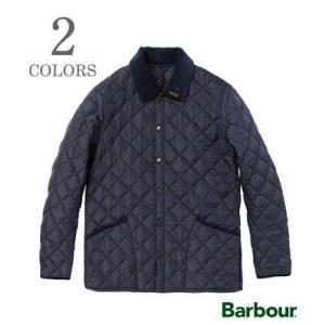 バブアー キルティングジャケット Barbour LIDDESDALE SL 43637|organweb