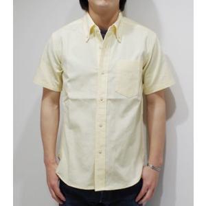 ベアフット|BEAR FOOT 半袖 オックスフォードボタンダウンシャツ BF-0233|organweb|04