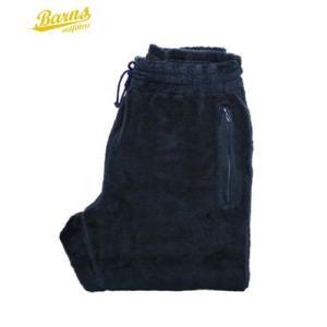 BARNS|バーンズ スウェットパンツ KOYAGUTI PILE SWEAT PANTS BR-7237|organweb