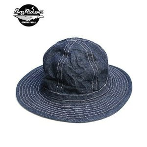 BUZZ RICKSON'S|バスリクソンズ ハット HAT,WORKING,DENIM BR01476A|organweb