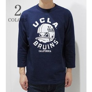 CHESWICK|チェスウィック 七分袖|フットボールTEE UCLA BRUINS FOOTBALL TEE CH67757|organweb