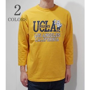 CHESWICK|チェスウィック 七分袖|フットボールTEE BRUINS UCLA FOOTBALL TEE CH67758|organweb