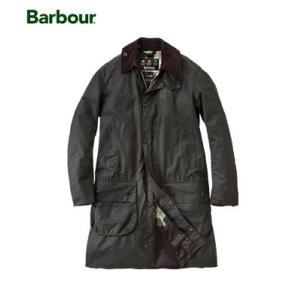 バブアー オイルドコットンジャケット  Barbour Border MWX0008|organweb