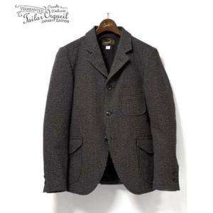 ORGUEIL オルゲイユ ラッセル編 ビーチクロスサックジャケット Beach Cloth Sack jacket OR-4033B organweb