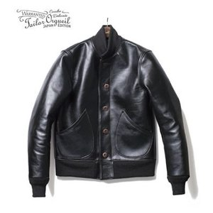 ORGUEIL オルゲイユ レザージャケット スタジャン Horse Leather Varsity Jacket OR-4036B organweb