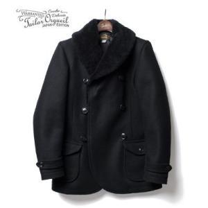 ORGUEIL オルゲイユ ショールカラーコート Shawl Collar Coat OR-4089 organweb