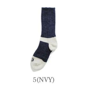 ウエス 靴下 UES ウールソックス SX-W|organweb|06