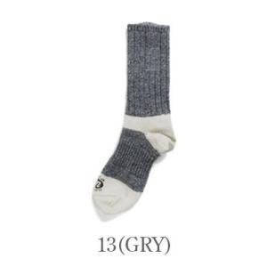 ウエス 靴下 UES ウールソックス SX-W|organweb|07