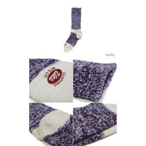 ウエス 靴下 UES ウールソックス SX-W|organweb|04