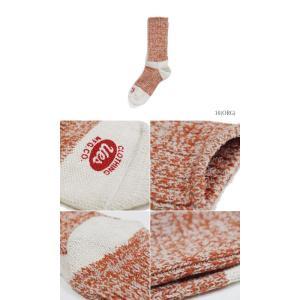 ウエス 靴下 UES ウールソックス SX-W|organweb|05