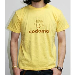 WittyDesign パロディー Tシャツ codomo SST WD-TS002