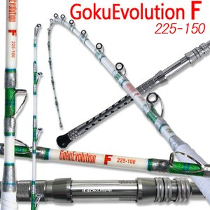 総糸巻 GokuEvolution F 225-150 パー...