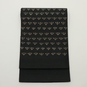紬 長さ440cm 幅31cm 洒落袋帯 ますいわ屋|oribe