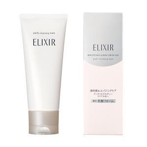 肌のにごり要因を除去。すっきりクリアに導く薬用洗顔フォーム  内容量 145g  商品分類 <スキン...