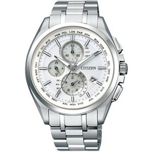 <title>当店限定販売 シチズン時計 CITIZEN WATCH ATTESA アテッサ AT8040-57A</title>