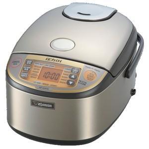 象印 ZOJIRUSHI NP-HJH10 [IH炊飯器ツーリストモデル220V]中国国内保証書付き|oriennto