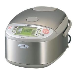 象印 ZOJIRUSHI   NP-HLH18-XA [炊飯器ツーリストモデル220V]  [中国国内保証書付き ]|oriennto
