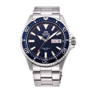 超特価SALE開催 Orient SPORTS RN-AA0002L 腕時計 自動巻き ダイバースタイル ついに入荷 メンズ スポーツ