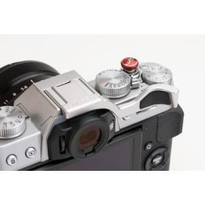 【LENSMATE−FUJIFILM X-T20(X-T10)専用サムレスト】   米国レンズメイト...
