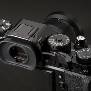 <日本カメラMOOK X-T3 WORLD掲載商品>レンズメイト FUJIFILM X-T3専用サム...