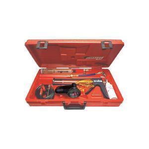 UView/ユーヴュー エアコンガス漏れ検知セット 414500KE スポットガン/マイクロライトキット|oriental-kouki-1