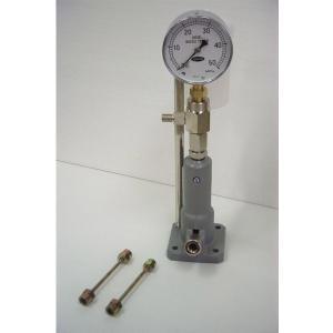 東洋テック(NPA) DI-50 ノズルテスター 『認証工場基準工具』