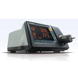 ホリバ 自動車排ガス測定器 MEXA-324M HC/COテスター /認証工場基準工具