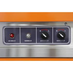 シードニュー S-MV1000 高圧温水洗浄機 (洲本製)|oriental-kouki-1|02