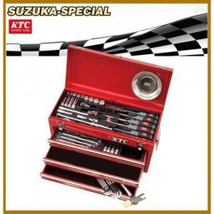 KTC/工具セット SK35717X-SUZUKA SPECIAL/9.5sqツールセット(57pc)|oriental-kouki-1