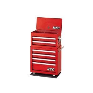 KTC 工具箱/[特典付き] ミニチェスト&ミニキャビネットセット SKX0010R|oriental-kouki-1