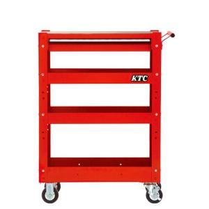 KTC 工具箱  ワゴン(4段1引出し) SKX2704ST|oriental-kouki-1