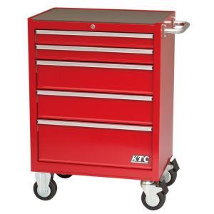 KTC 工具箱/ SKX3805 ローラーキャビネット|oriental-kouki-1