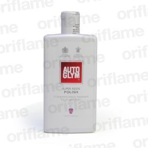 AUTOGLYM(オートグリム)・スーパー・レジン・ポリッシュ 500ml|oriflame
